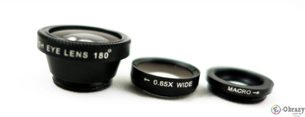 fotografia, mobilna, obiektyw, makro, biedronka, smarfton, rybie oko, fish-eye, wide angle, szerokokątny, makro, macro, makrofotografia