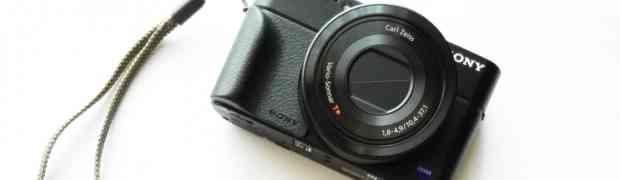 Sony RX100-M2 - zaawansowany kompakt dla wymagających