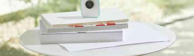 Google Clips, czyli jak nie promować aparatu