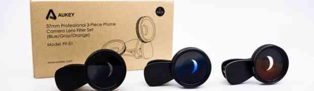 Połówkowe filtry mobilne – testujemy nietypowe rozwiązania!